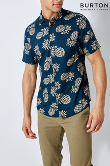 printed mens shirts patterned shirts for men next official