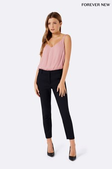 Forever New Petite Tailored Trousers