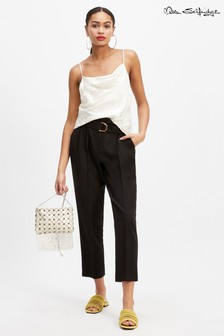 Miss Selfridge Paperbag Trousers