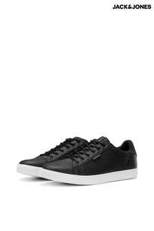 Jack & Jones Faux Leather Trainers