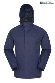 Mountain Warehouse Pakka Mens Waterproof Jacket