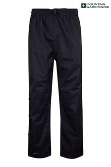 Mountain Warehouse Downpour Mens Waterproof Trousers - Short Length