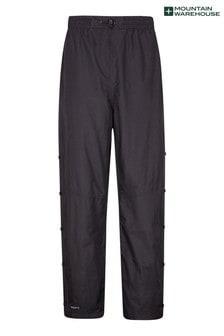 Mountain Warehouse Downpour Mens Waterproof Trousers