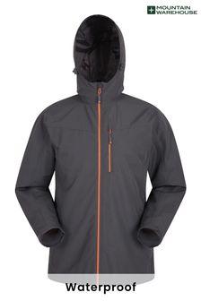 Mountain Warehouse Brisk Extreme Mens Waterproof Jacket