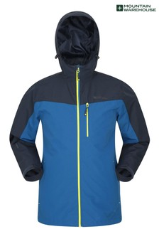 Mountain Warehouse Brisk Extreme Mens Waterproof Jacket