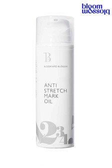 Bloom and Blossom Anti Stretch Mark Oil