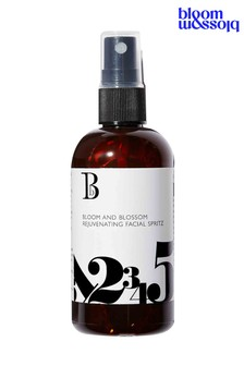 Bloom & Blossom Rejuvenating Facial Spritz 100ml