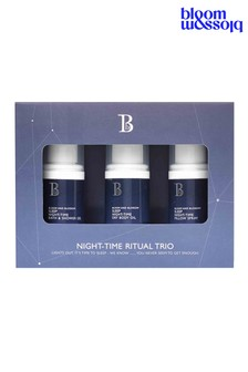 Bloom and Blossom Night-Time Ritual Trio