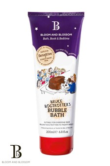 Bloom and Blossom Matilda Bubble Bath