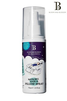 Bloom and Blossom Matilda's Magical Pillow Spray