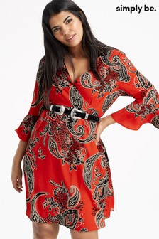 6b1afba93 Simply Be Women's Clothing | Plus Size Clothing | Next Official Site
