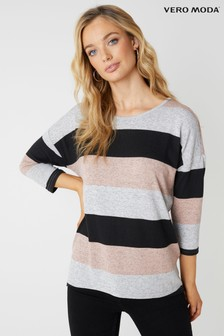 Vero Moda Striped Jumper