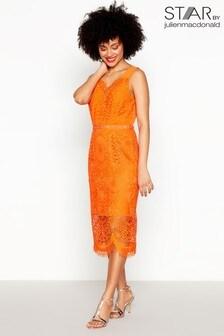 Star By Julien Macdonald Lace Dress