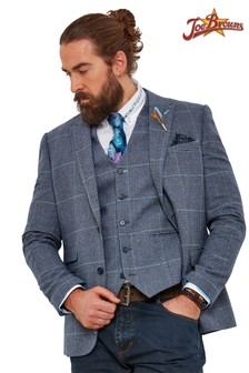 Joe Browns Summer Check Blazer