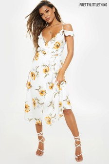 aa7cdc28fcfd PrettyLittleThing | Womens Dresses, Bodies & Skirts | Next UK