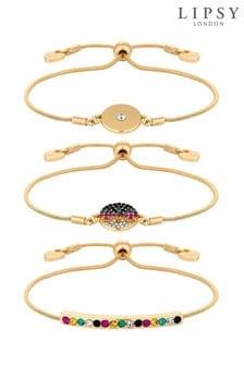 Lipsy Bright Bracelets- Pack of 3