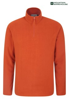 Mountain Warehouse Mens Camber Fleece