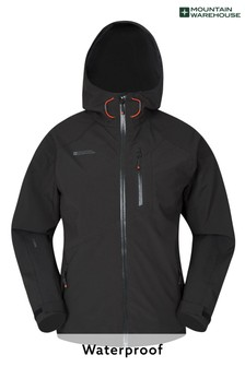 Mountain Warehouse Bachill Mens Waterproof Jacket
