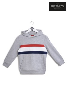 Threadboys Stripe Hoody