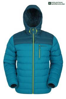 Mountain Warehouse Link Mens Padded Jacket