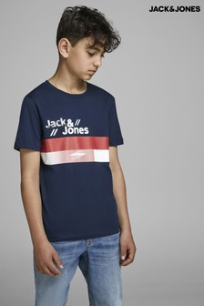 Jack & Jones Junior Stairs Tee