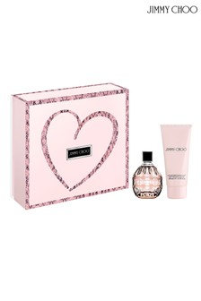 Jimmy Choo Eau de Parfum 60ml & Body Lotion Gift Set