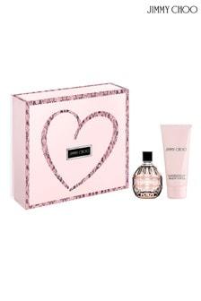Jimmy Choo Eau de Parfum 60ml & Body Lotion Gift Set
