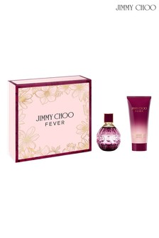 Jimmy Choo Fever Eau de Parfum 60ml & Body Lotion Gift Set