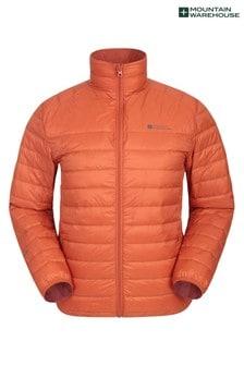 Mountain Warehouse Featherweight Down Mens Jacket
