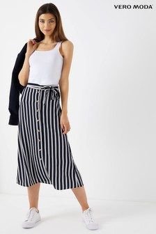 Vero Moda Petite Maxi Skirt