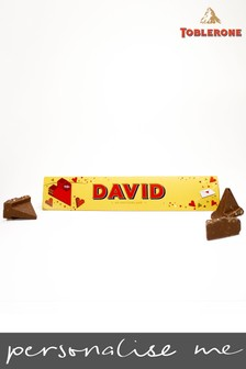 Personalised Toblerone By YooDoo