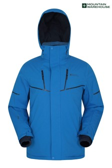 Mountain Warehouse Galactic Extreme Mens Recco Ski Jacket
