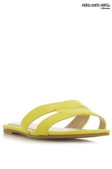 Head Over Heels Sandals
