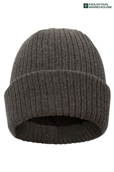 Mountain Warehouse Thinsulate Knitted Mens Beanie