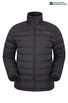 Mountain Warehouse Vista Mens Padded Jacket