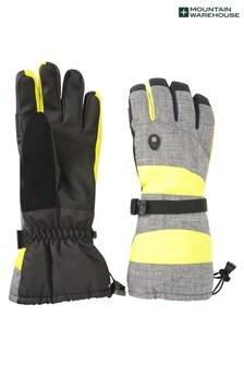 Mountain Warehouse Summit Extreme Mens Ski Gloves