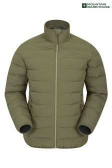 Mountain Warehouse Herne Mens Padded Jacket