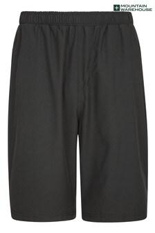 Mountain Warehouse Hurdle Mens Long Shorts