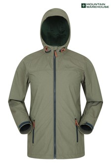 Mountain Warehouse Iona Mens Softshell Jacket