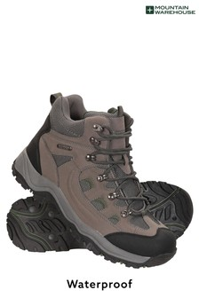 Mountain Warehouse Adventurer Mens Waterproof Boots