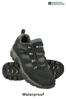 Mountain Warehouse Voyage Waterproof Mens Shoes