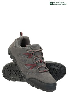 Mountain Warehouse Outdoor Lii Mens Walking Shoes