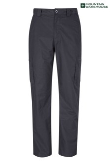 Mountain Warehouse Trek Li Mens Trousers - Short Length