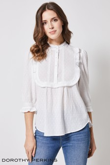 717803ed5ee5 Dorothy Perkins | Shirts, T-shirts & Blouses | Next UK