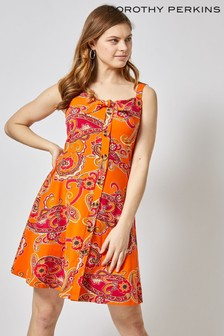 Dorothy Perkins Paisley Cami Dress