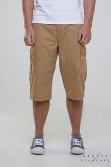 Broken Standard Cargo-Shorts