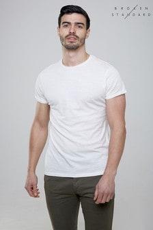 T-shirt Broken Standard ras du cou