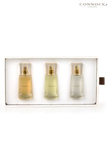 Connock London Eau de Parfum Collection