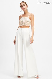 Miss Selfridge Petite Waist Trousers