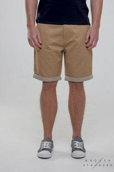 Broken Standard Shorts